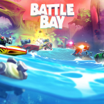 Review Battle Bay - Game Shooter Menarik